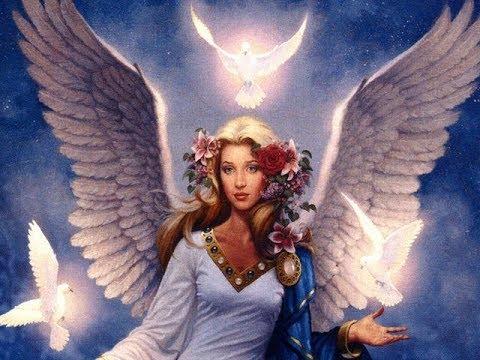 Meet Archangel Haniel