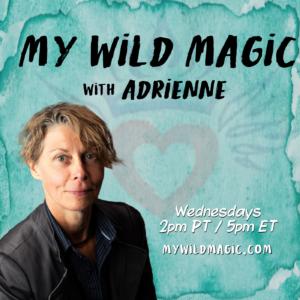 my wild magic podcast